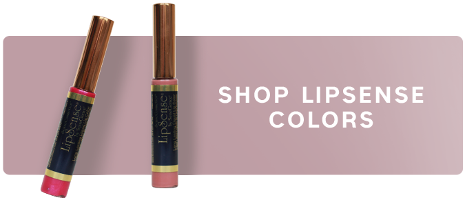 Lipsense Colors including over 50 options, click here to shop for long lasting waterproof lip color.